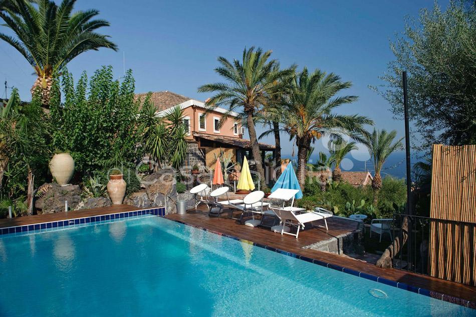 Appartamenti in Villa con piscina, Aci Castello|Di Casa in Sicilia - 1