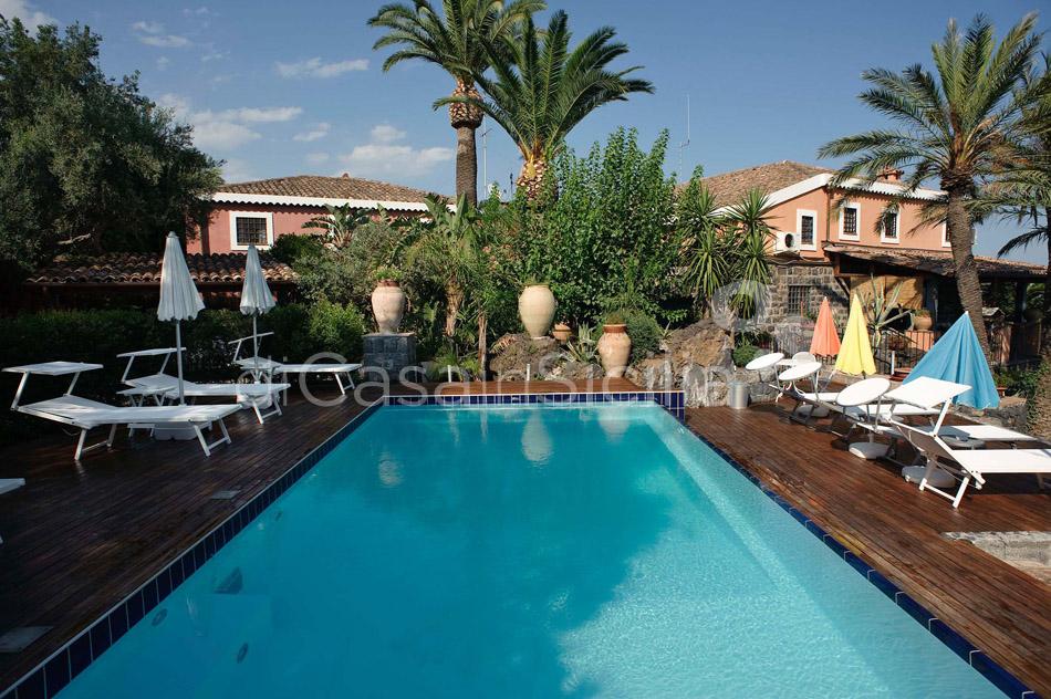 Appartamenti in Villa con piscina, Aci Castello|Di Casa in Sicilia - 2