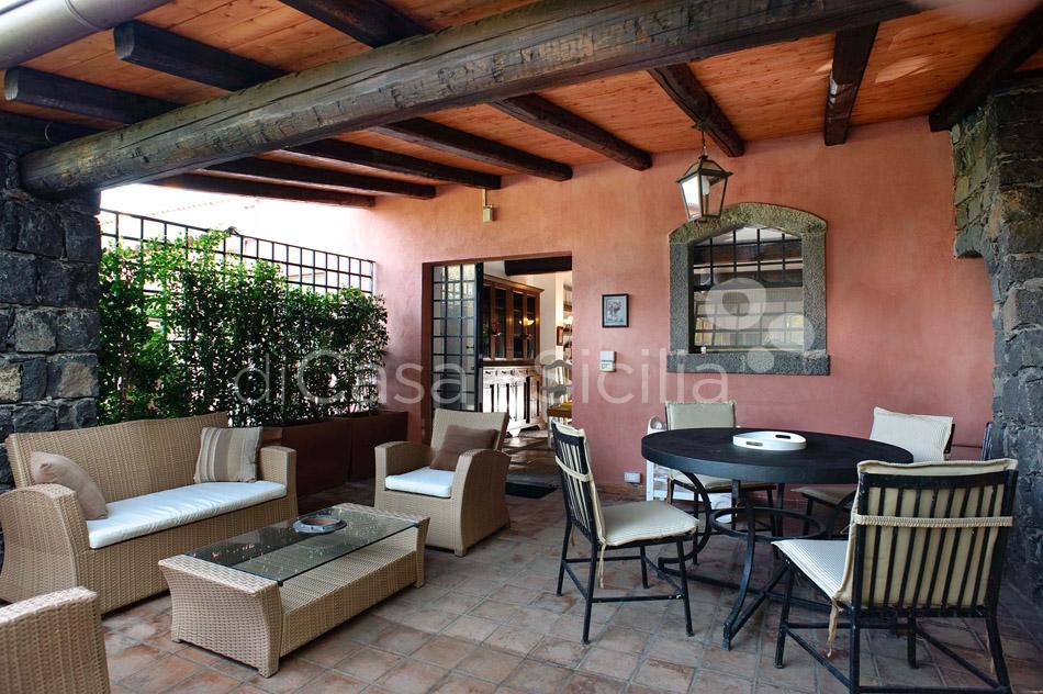 Appartamenti in Villa con piscina, Aci Castello|Di Casa in Sicilia - 3