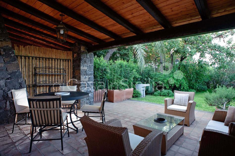Appartamenti in Villa con piscina, Aci Castello|Di Casa in Sicilia - 4
