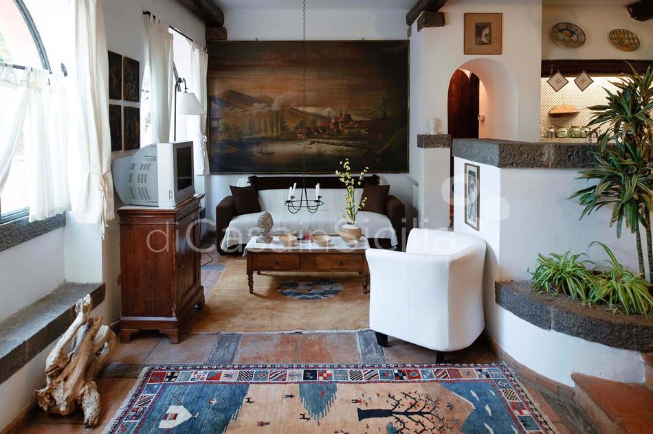 Appartamenti in Villa con piscina, Aci Castello|Di Casa in Sicilia - 6