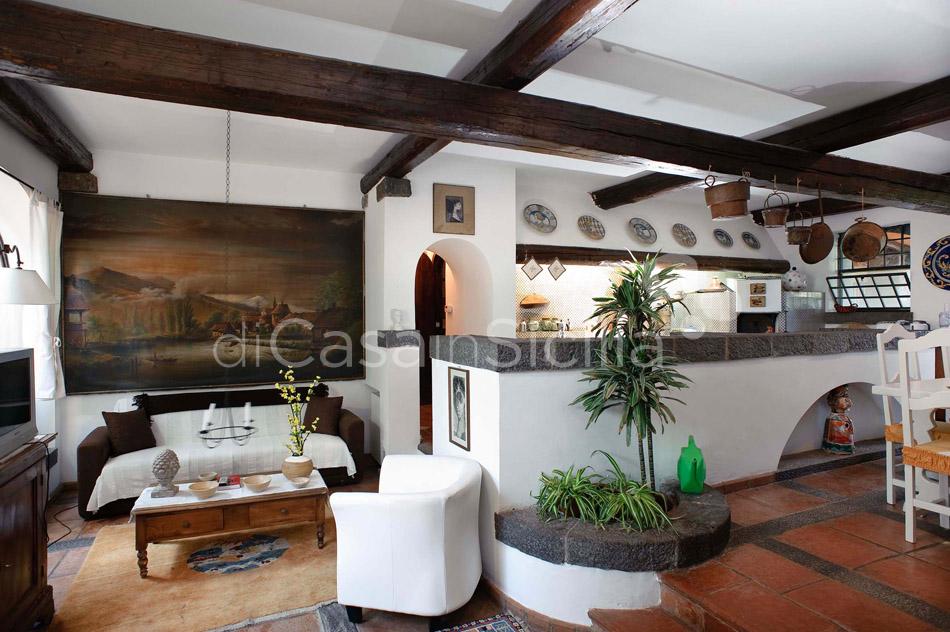 Appartamenti in Villa con piscina, Aci Castello|Di Casa in Sicilia - 7