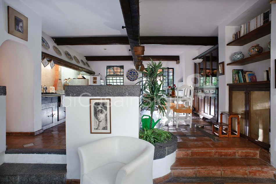 Appartamenti in Villa con piscina, Aci Castello|Di Casa in Sicilia - 8