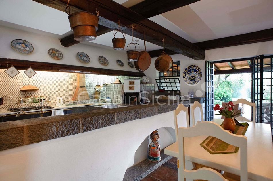 Appartamenti in Villa con piscina, Aci Castello|Di Casa in Sicilia - 9