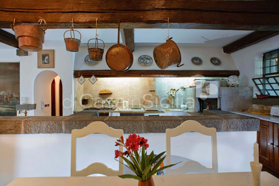 Appartamenti in Villa con piscina, Aci Castello|Di Casa in Sicilia - 10