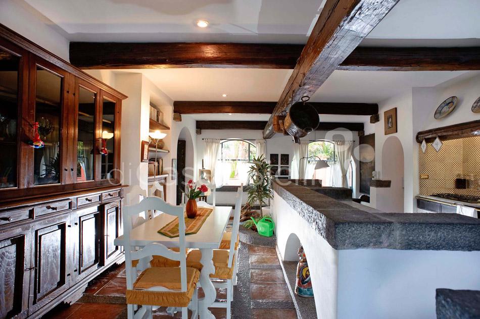 Appartamenti in Villa con piscina, Aci Castello|Di Casa in Sicilia - 11