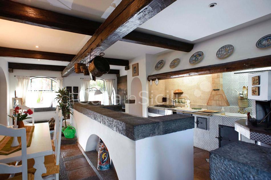 Appartamenti in Villa con piscina, Aci Castello|Di Casa in Sicilia - 12