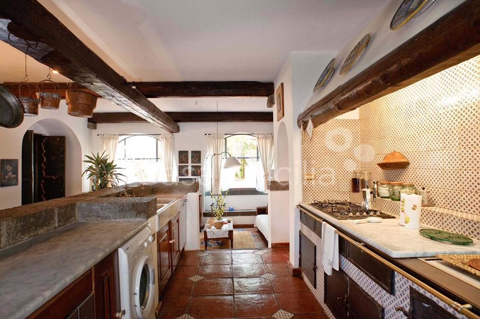 Appartamenti in Villa con piscina, Aci Castello|Di Casa in Sicilia - 13