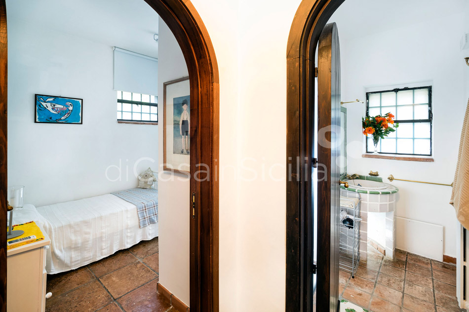 Appartamenti in Villa con piscina, Aci Castello|Di Casa in Sicilia - 18