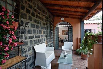 Perlanera - Casa del Leone