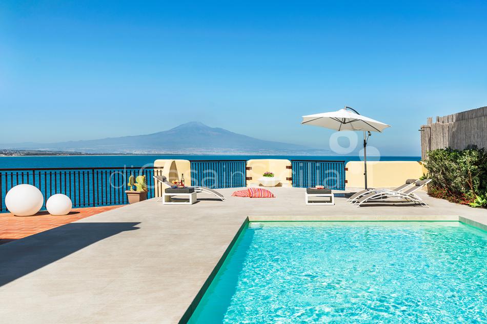 Seafront villas in Noto Valley, South-East | Di Casa in Sicilia - 5