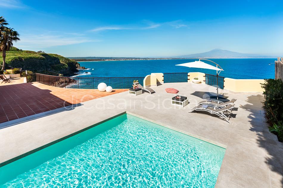 Seafront villas in Noto Valley, South-East | Di Casa in Sicilia - 7