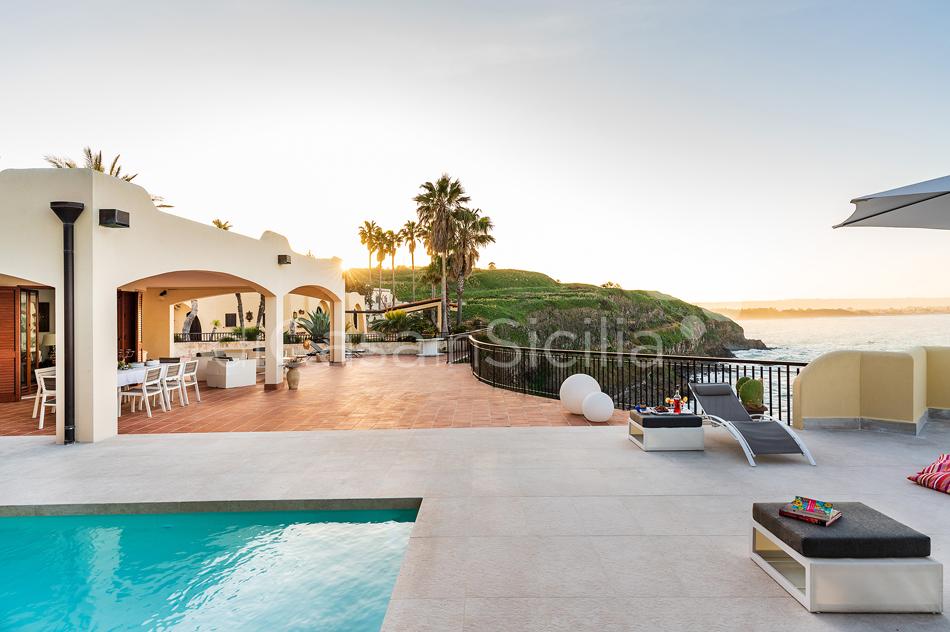Seafront villas in Noto Valley, South-East | Di Casa in Sicilia - 12