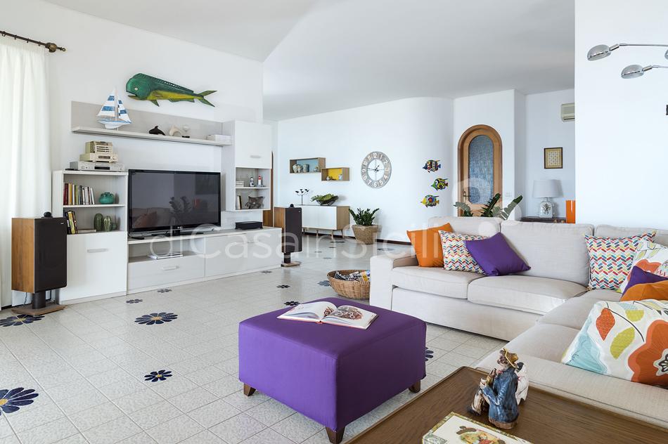 Seafront villas in Noto Valley, South-East | Di Casa in Sicilia - 24