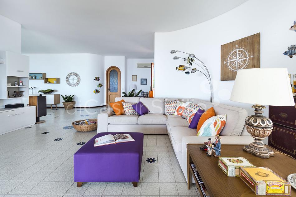 Seafront villas in Noto Valley, South-East | Di Casa in Sicilia - 25