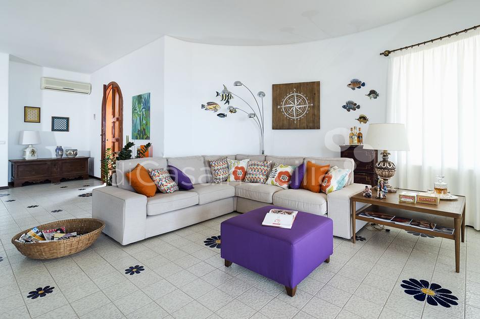 Seafront villas in Noto Valley, South-East | Di Casa in Sicilia - 26