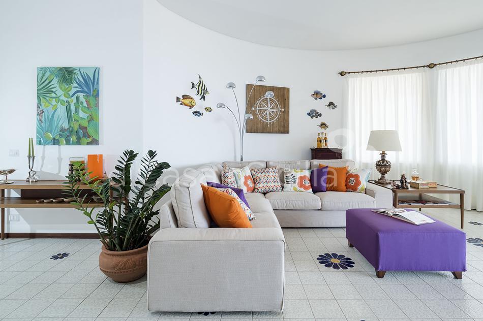 Seafront villas in Noto Valley, South-East | Di Casa in Sicilia - 27