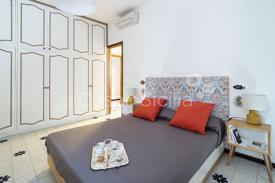 Baia del Riccio Villa sul Mare con Piscina in affitto Augusta Sicilia - 51