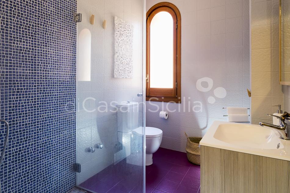 Baia del Riccio Villa sul Mare con Piscina in affitto Augusta Sicilia - 53