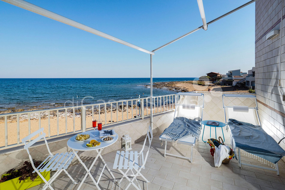 Rifugio a Mare Beach Apartment for Couples for rent near Noto Sicily - 7