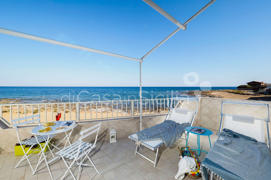 Rifugio a Mare Beach Apartment for Couples for rent near Noto Sicily - 8