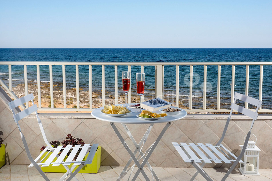 Rifugio a Mare Beach Apartment for Couples for rent near Noto Sicily - 9