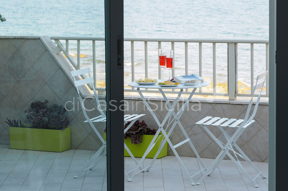 Rifugio a Mare Beach Apartment for Couples for rent near Noto Sicily - 10