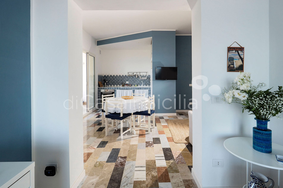 Rifugio a Mare Beach Apartment for Couples for rent near Noto Sicily - 13