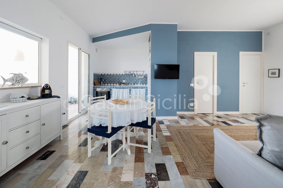 Rifugio a Mare Beach Apartment for Couples for rent near Noto Sicily - 14