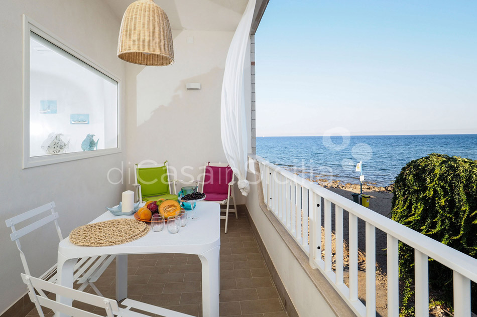 Rifugio a Mare Beach Apartment for Couples for rent near Noto Sicily - 18