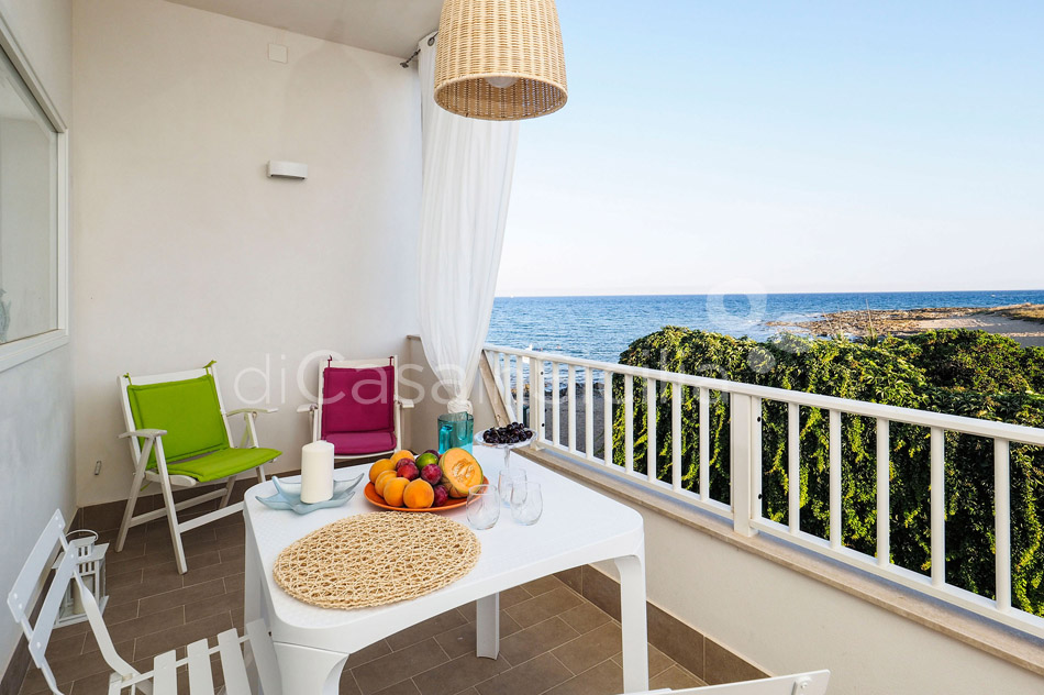 Rifugio a Mare Beach Apartment for Couples for rent near Noto Sicily - 19