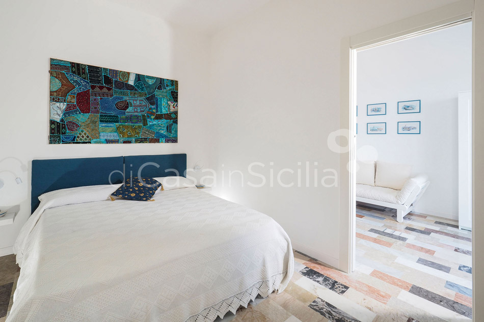 Rifugio a Mare Beach Apartment for Couples for rent near Noto Sicily - 21