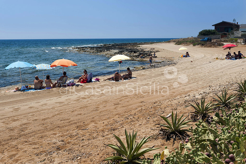 Rifugio a Mare Beach Apartment for Couples for rent near Noto Sicily - 25