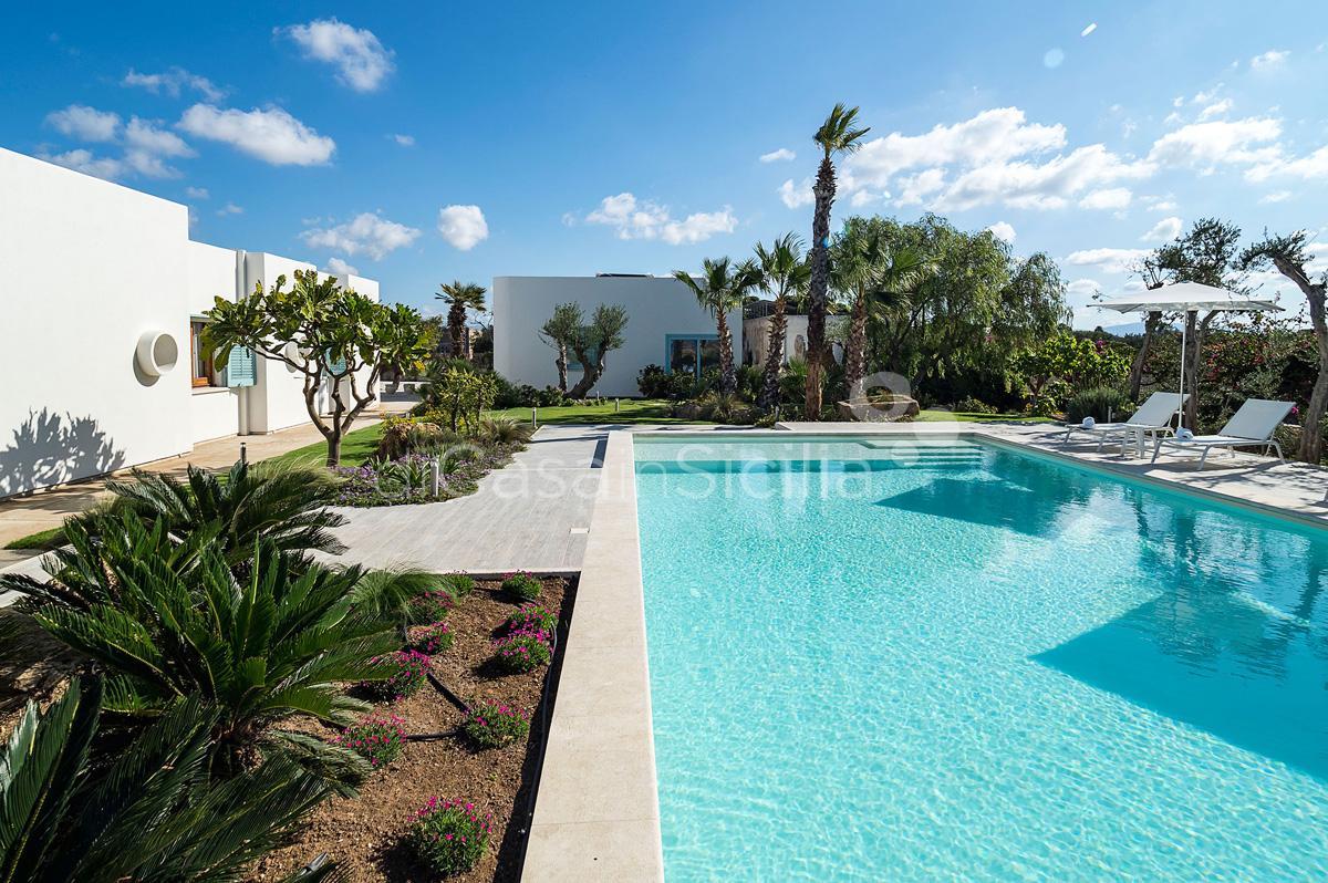 Salinella Villa am Meer mit Pool zur Miete bei Trapani Sizilien - 10
