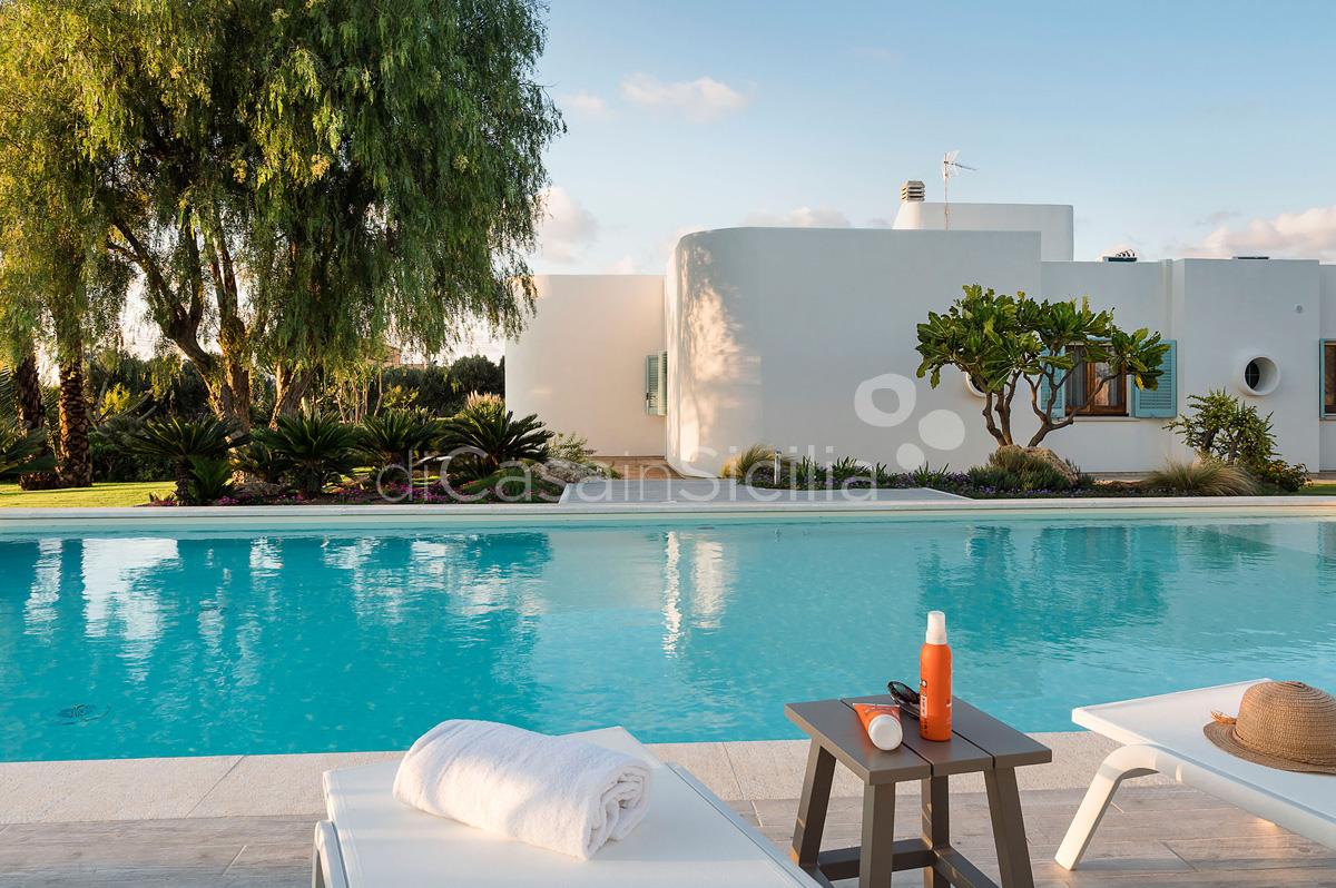 Salinella Villa am Meer mit Pool zur Miete bei Trapani Sizilien - 14