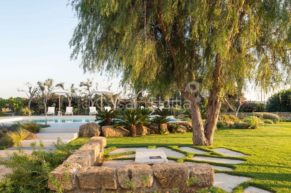 Salinella Villa am Meer mit Pool zur Miete bei Trapani Sizilien - 16