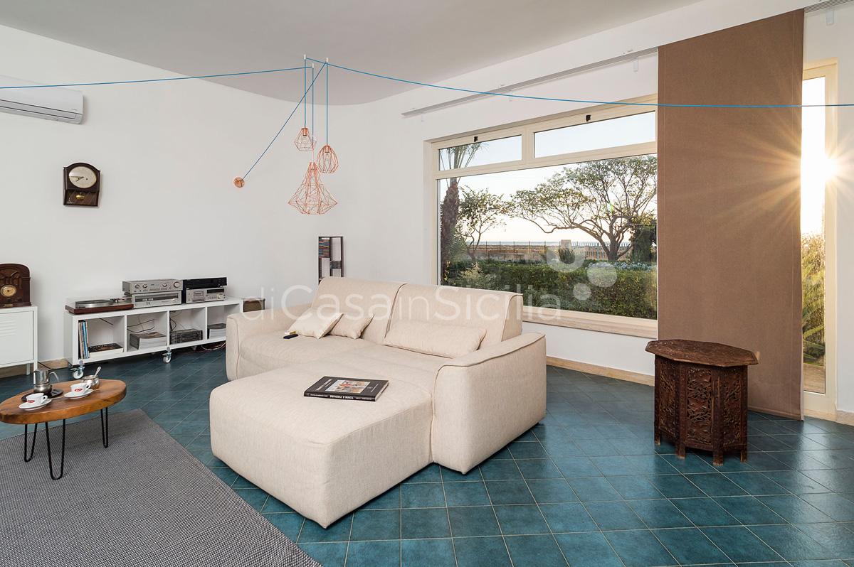 Salinella Villa am Meer mit Pool zur Miete bei Trapani Sizilien - 31
