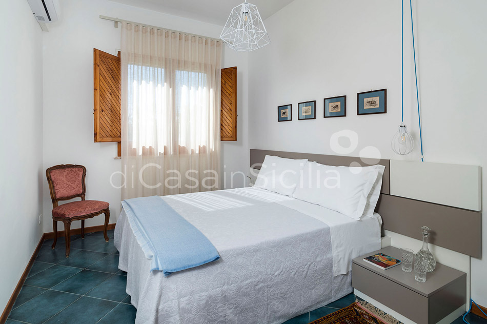 Salinella Seafront Villa with Pool for rent near Trapani Sicily - 45