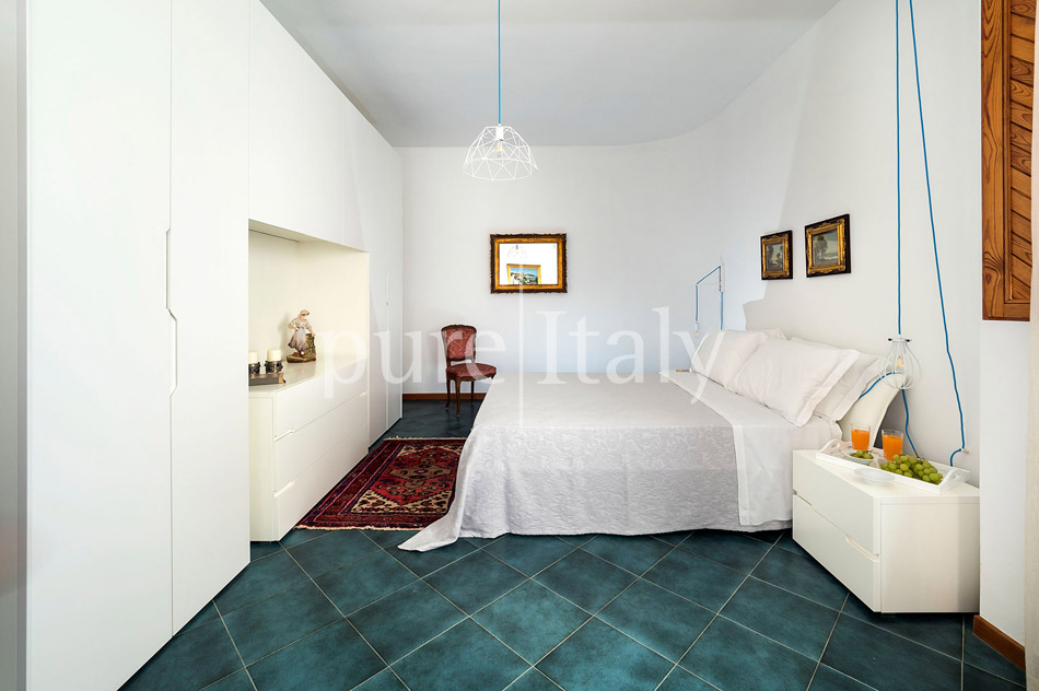 Seaside Villa with pool, west coast, salt pans in Sicily| Pure Italy - 49