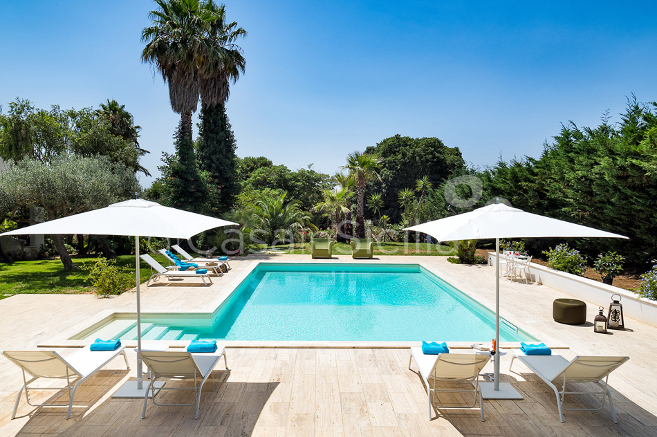 San Ciro Luxury Country Villa with Pool near Trapani Sicily - 0