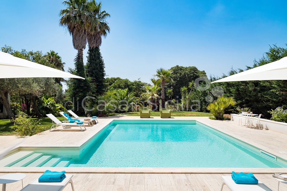 San Ciro Luxury Country Villa with Pool near Trapani Sicily - 1