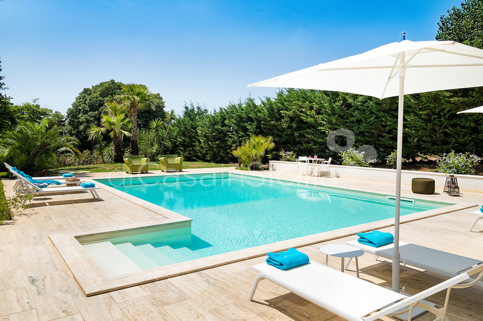 San Ciro Luxury Country Villa with Pool near Trapani Sicily - 3