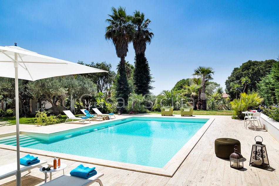 San Ciro Luxury Country Villa with Pool near Trapani Sicily - 4
