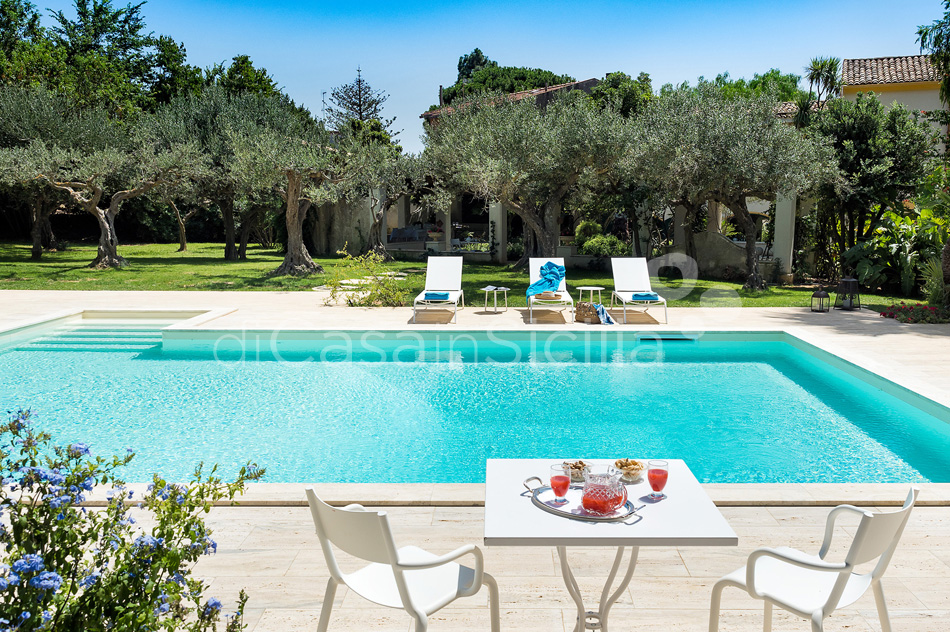 San Ciro Luxury Country Villa with Pool near Trapani Sicily - 5