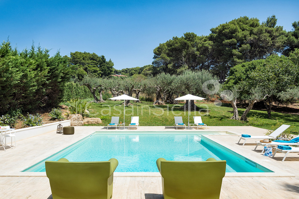 San Ciro Luxury Country Villa with Pool near Trapani Sicily - 6