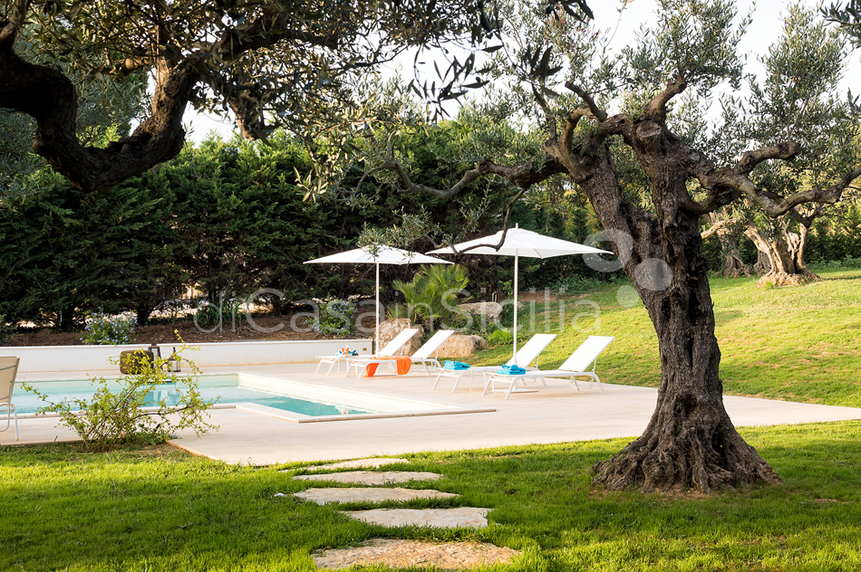 San Ciro Luxury Country Villa with Pool near Trapani Sicily - 7