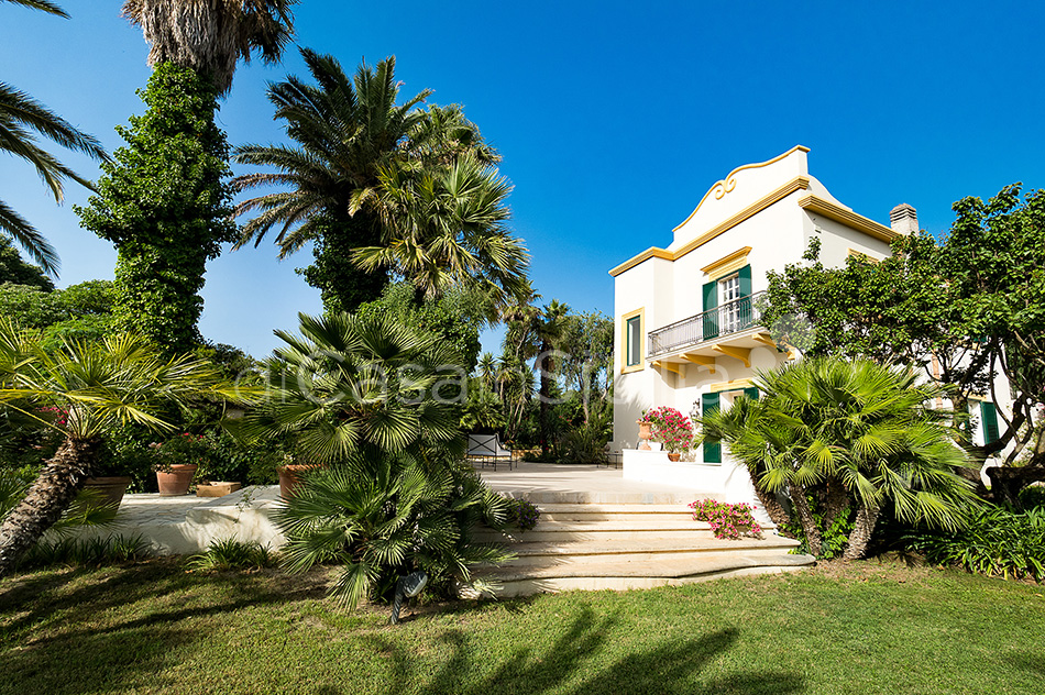San Ciro Luxury Country Villa with Pool near Trapani Sicily - 8