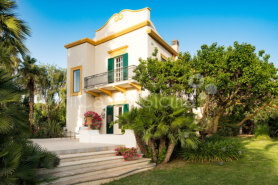 San Ciro Luxury Country Villa with Pool near Trapani Sicily - 9