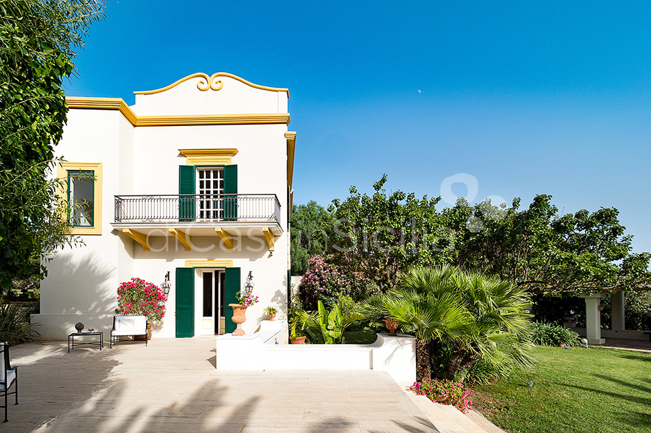 San Ciro Luxury Country Villa with Pool near Trapani Sicily - 10