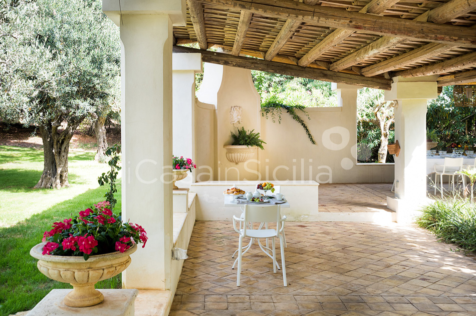 San Ciro Luxury Country Villa with Pool near Trapani Sicily - 17